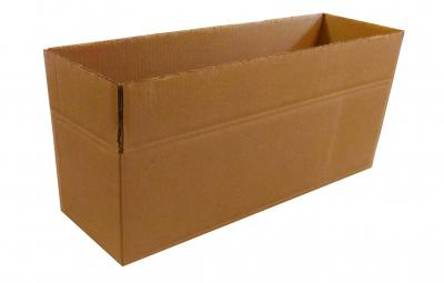 Corrugated Box/Packing Box 5 Ply 30.75* 7.8 *4.5 Inch/78.105 *19
