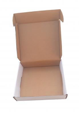 Corrugated Box 10.5* 9.25 * 2.25 Inch/26.67 * 23.43*5.71 cm 3 pl