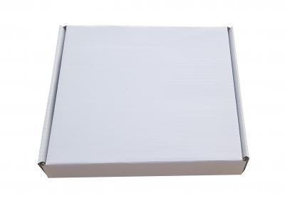 Corrugated Box 8* 7.5 * 2.25 Inch/20.32 * 19.05 *5.71 cm 3 ply