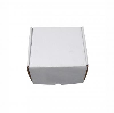 Corrugated Box 6.5* 06 * 04 Inch/16.51 *15.24 *10.16 cm 3 ply