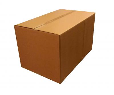 Packaging Boxes 30* 19* 18 Inch/76.2 *48.26 *45.72 cm- 5 ply
